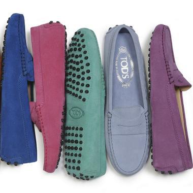 chaussures de séparation 7b9a5 56418 Où trouver des chaussures/mocassins de conduite ? - Forum mode