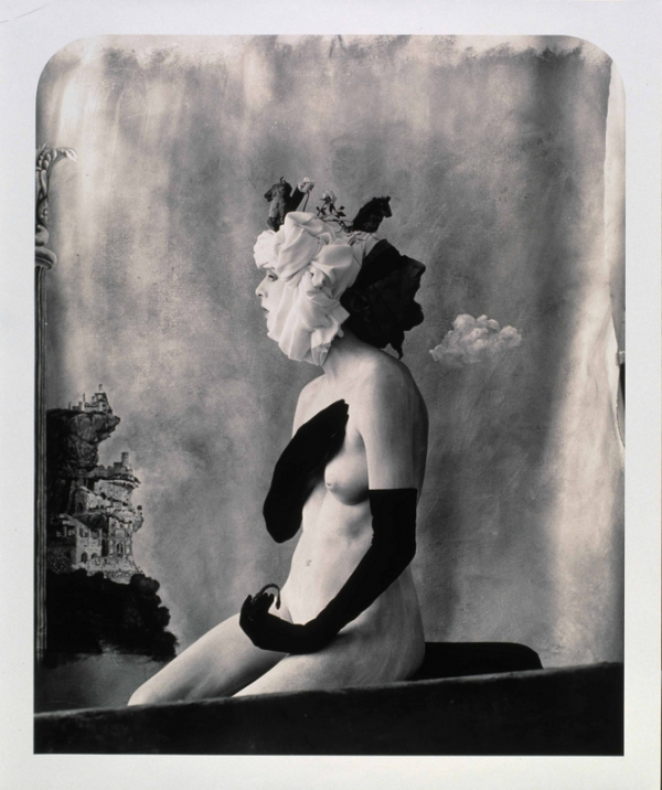 Joel-Peter Witkin, « Prudence, Paris, 1996 »
